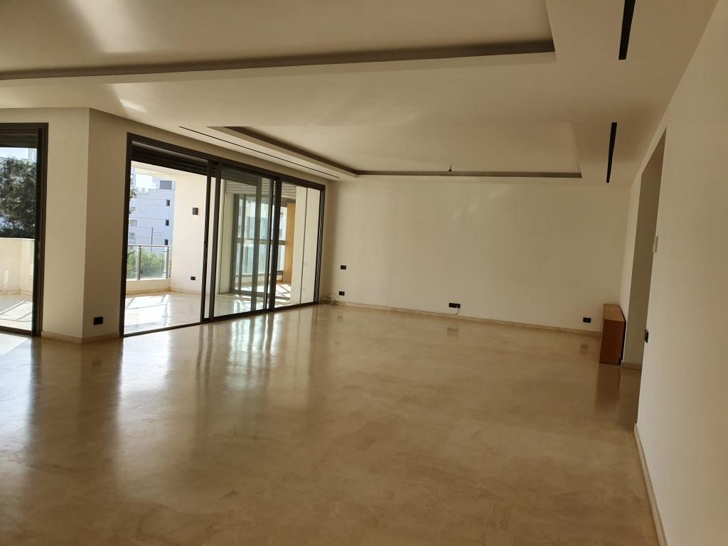 Appartement en location à Souissi