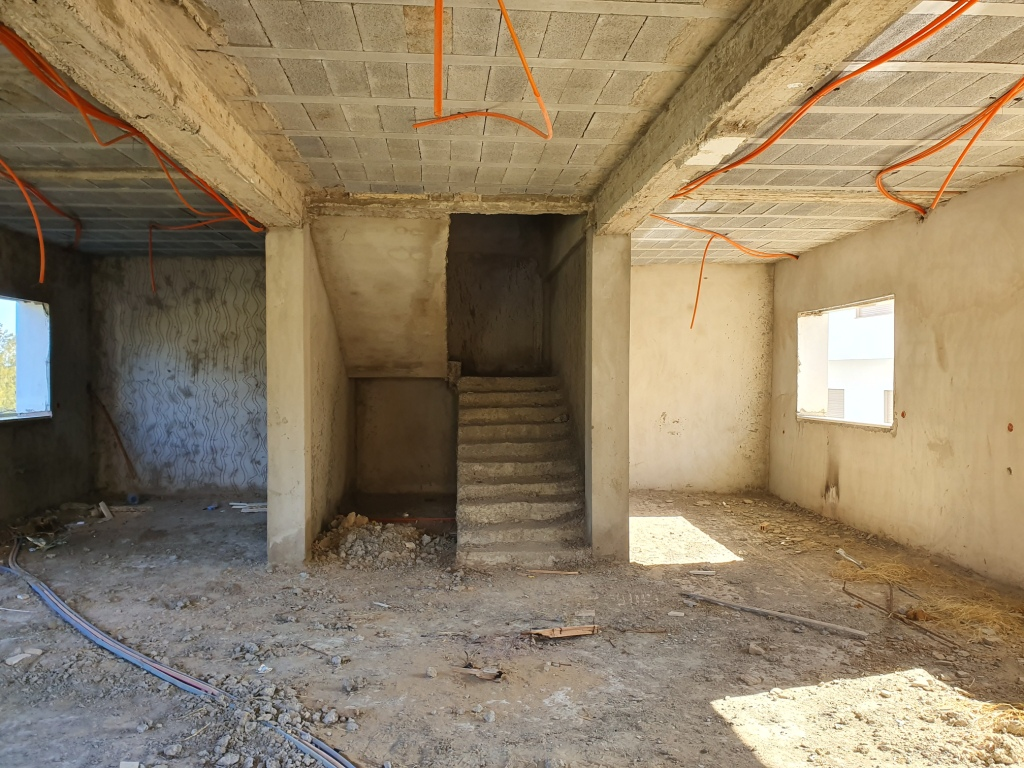 Villa en vente à Camouni Allal Bahraoui
