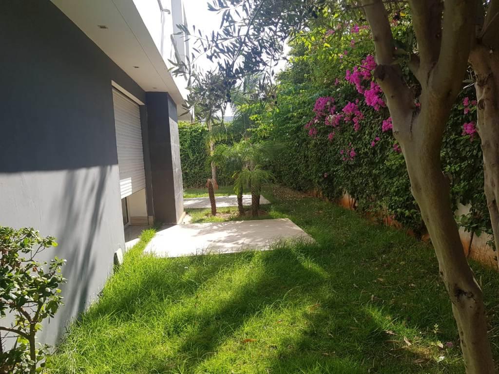 Villa en location à Rabat