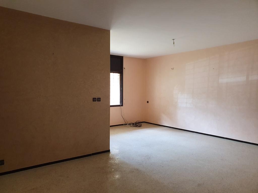 Vente appartement à Rabat Hay Ryad