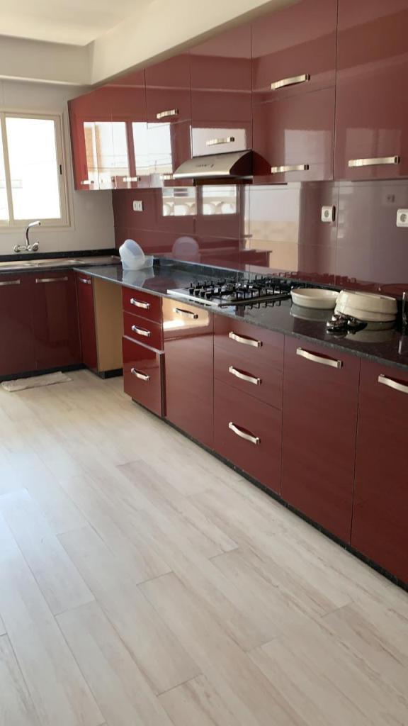 Appartement en location à Agdal