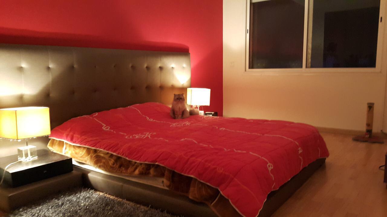 Vente un appartement à Rabat Hay Ryad sup 104m²