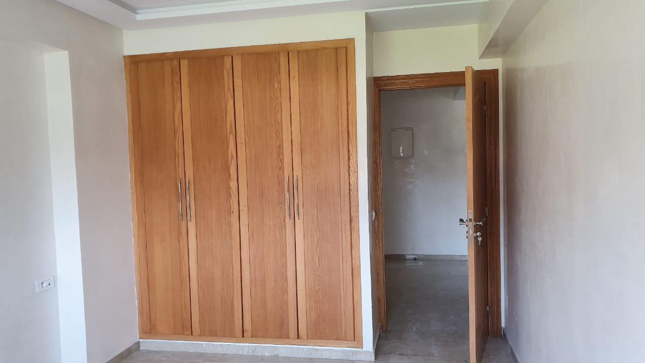 Appartement en location à Rabat