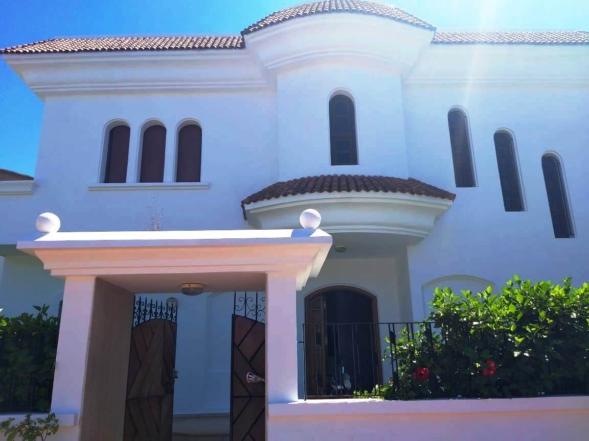 Villa usage bureau à Hay Riad Rabat