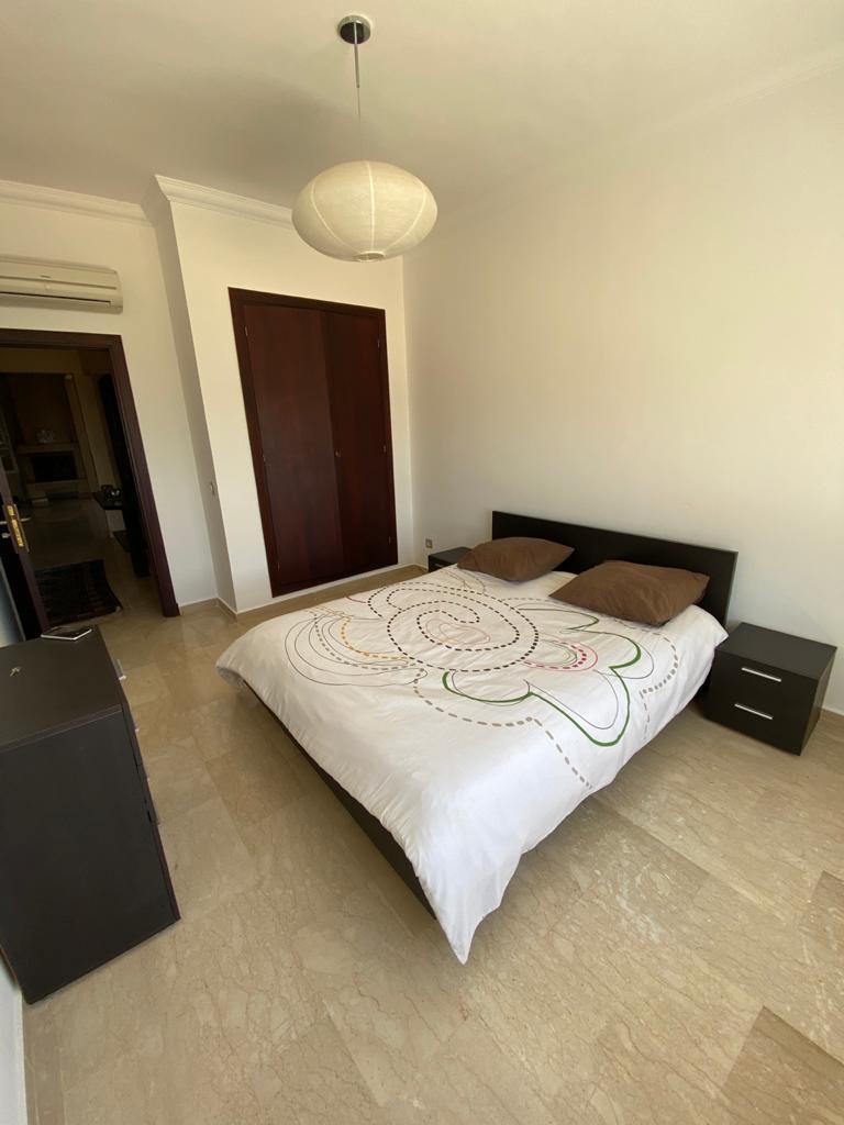 Appartement en location à Skhirat